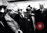 Image of Harry S Truman at UN Charter vote San Francisco California USA, 1945, second 14 stock footage video 65675032530
