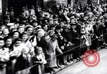 Image of Harry S Truman at UN Charter vote San Francisco California USA, 1945, second 41 stock footage video 65675032530