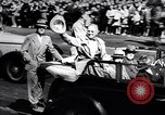 Image of Harry S Truman at UN Charter vote San Francisco California USA, 1945, second 44 stock footage video 65675032530