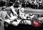 Image of Harry S Truman at UN Charter vote San Francisco California USA, 1945, second 46 stock footage video 65675032530