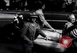 Image of Harry S Truman at UN Charter vote San Francisco California USA, 1945, second 49 stock footage video 65675032530