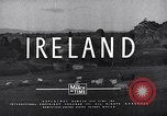 Image of Cities and people of Ireland Ireland, 1946, second 51 stock footage video 65675032531
