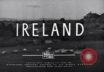 Image of Cities and people of Ireland Ireland, 1946, second 52 stock footage video 65675032531
