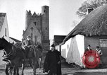 Image of Catholic Church and Maynooth College in Ireland Ireland, 1946, second 5 stock footage video 65675032532