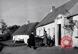 Image of Catholic Church and Maynooth College in Ireland Ireland, 1946, second 12 stock footage video 65675032532