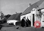 Image of Catholic Church and Maynooth College in Ireland Ireland, 1946, second 14 stock footage video 65675032532