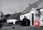 Image of Catholic Church and Maynooth College in Ireland Ireland, 1946, second 16 stock footage video 65675032532