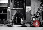 Image of Catholic Church and Maynooth College in Ireland Ireland, 1946, second 43 stock footage video 65675032532