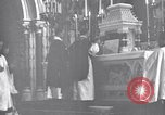 Image of Catholic Church and Maynooth College in Ireland Ireland, 1946, second 47 stock footage video 65675032532