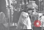 Image of Catholic Church and Maynooth College in Ireland Ireland, 1946, second 49 stock footage video 65675032532