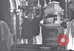 Image of Catholic Church and Maynooth College in Ireland Ireland, 1946, second 50 stock footage video 65675032532