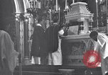 Image of Catholic Church and Maynooth College in Ireland Ireland, 1946, second 51 stock footage video 65675032532