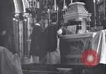 Image of Catholic Church and Maynooth College in Ireland Ireland, 1946, second 52 stock footage video 65675032532