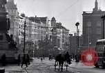 Image of People and lifestyle of Dublin Ireland Ireland, 1946, second 8 stock footage video 65675032533