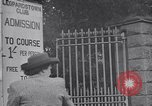 Image of People and lifestyle of Dublin Ireland Ireland, 1946, second 15 stock footage video 65675032533