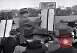 Image of People and lifestyle of Dublin Ireland Ireland, 1946, second 23 stock footage video 65675032533