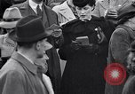 Image of People and lifestyle of Dublin Ireland Ireland, 1946, second 28 stock footage video 65675032533