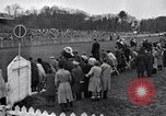 Image of People and lifestyle of Dublin Ireland Ireland, 1946, second 35 stock footage video 65675032533