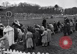 Image of People and lifestyle of Dublin Ireland Ireland, 1946, second 37 stock footage video 65675032533