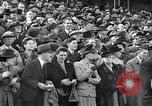 Image of People and lifestyle of Dublin Ireland Ireland, 1946, second 41 stock footage video 65675032533