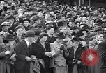 Image of People and lifestyle of Dublin Ireland Ireland, 1946, second 42 stock footage video 65675032533