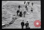 Image of United Nations delegates watch German surrender film San Francisco California USA, 1945, second 34 stock footage video 65675032538