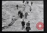 Image of United Nations delegates watch German surrender film San Francisco California USA, 1945, second 35 stock footage video 65675032538