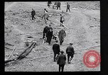Image of United Nations delegates watch German surrender film San Francisco California USA, 1945, second 36 stock footage video 65675032538