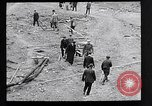 Image of United Nations delegates watch German surrender film San Francisco California USA, 1945, second 37 stock footage video 65675032538