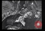 Image of United Nations delegates watch German surrender film San Francisco California USA, 1945, second 55 stock footage video 65675032538