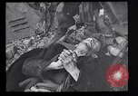Image of United Nations delegates watch German surrender film San Francisco California USA, 1945, second 56 stock footage video 65675032538