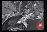 Image of United Nations delegates watch German surrender film San Francisco California USA, 1945, second 57 stock footage video 65675032538