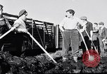 Image of Barty O'Brien Ireland, 1948, second 39 stock footage video 65675032542