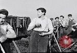 Image of Barty O'Brien Ireland, 1948, second 41 stock footage video 65675032542