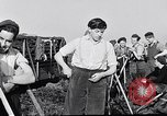 Image of Barty O'Brien Ireland, 1948, second 42 stock footage video 65675032542
