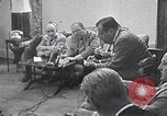 Image of General Twining Tushino Russia, 1956, second 11 stock footage video 65675032565