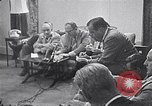 Image of General Twining Tushino Russia, 1956, second 12 stock footage video 65675032565