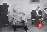 Image of General Twining Tushino Russia, 1956, second 15 stock footage video 65675032565