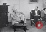 Image of General Twining Tushino Russia, 1956, second 16 stock footage video 65675032565