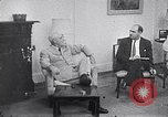 Image of General Twining Tushino Russia, 1956, second 21 stock footage video 65675032565