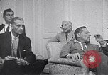 Image of General Twining Tushino Russia, 1956, second 23 stock footage video 65675032565