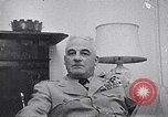Image of General Twining Tushino Russia, 1956, second 28 stock footage video 65675032565