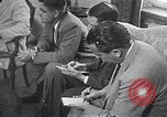 Image of General Twining Tushino Russia, 1956, second 30 stock footage video 65675032565