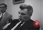 Image of General Twining Tushino Russia, 1956, second 33 stock footage video 65675032565