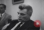 Image of General Twining Tushino Russia, 1956, second 34 stock footage video 65675032565