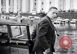 Image of General Twining Tushino Russia, 1956, second 42 stock footage video 65675032565