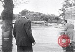 Image of General Twining Tushino Russia, 1956, second 44 stock footage video 65675032565