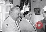 Image of General Twining Tushino Russia, 1956, second 49 stock footage video 65675032565