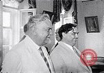 Image of General Twining Tushino Russia, 1956, second 51 stock footage video 65675032565