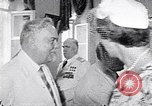 Image of General Twining Tushino Russia, 1956, second 52 stock footage video 65675032565